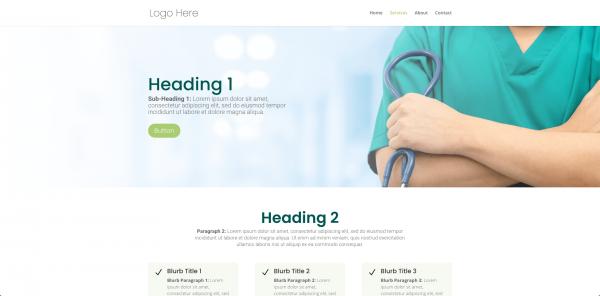 Website Design: Intermediate