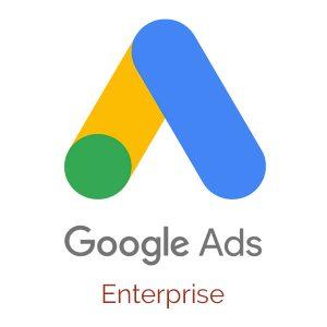 Google Ads: Enterprise